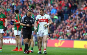 Benny Tierney: Management, not Rob Hennelly, to blame for Mayo defeat
