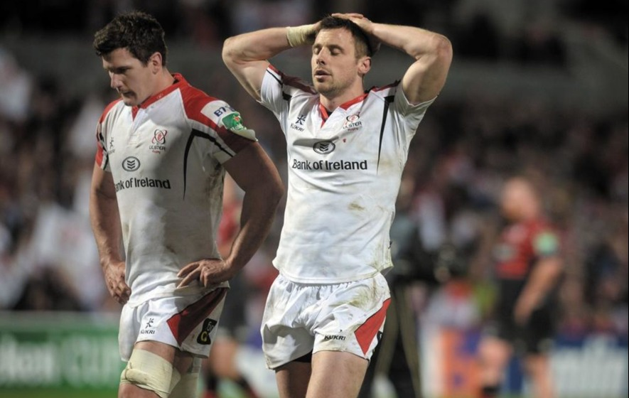 Tommy Bowe gets first start since return from injury as Ulster face Connacht test