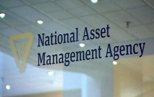 Nama director dismisses property portfolio sale claims as 'simply wrong'