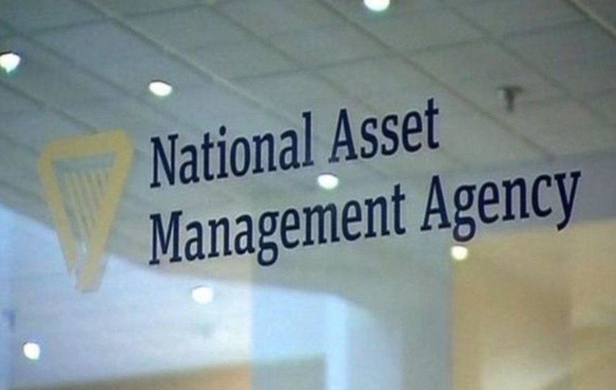 Pimco accuses Nama over botched property deal