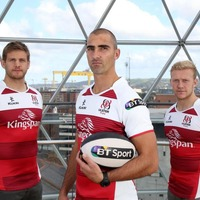 Ruan Pienaar hopes his exit doesn't affect Ulster's ability to attract foreign talent