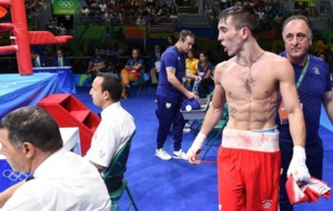 AIBA stands down all referees involved in the Rio Olympic Games