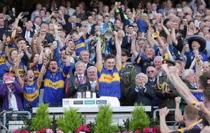 Entire All-Ireland winning Tipperary team are nominated for Allstar awards