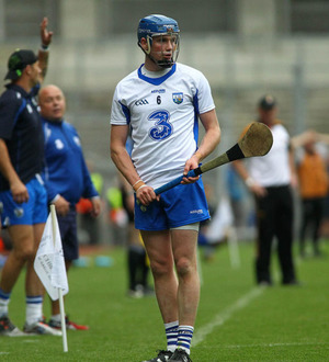 Dominic McKinley tips Waterford's Austin Gleeson for Hurler of the Year gong