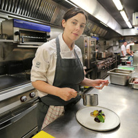 Co Down's Danni Barry 'one of 17 chefs to watch in 2017', food magazine says