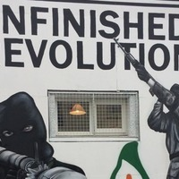 DUP Assembly member claims Bogside mural in Derry is glorifying violence