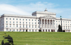 Stormont's fundamental problem cannot be fixed by a new spin doctor