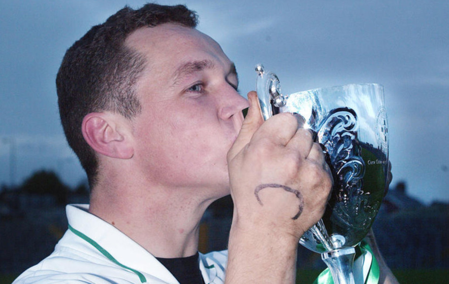 Ballygalget veteran Graham Clarke set for another go at provincial glory