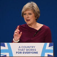 Theresa May digs in while Dublin opts for the politics of panic over Brexit