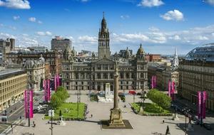 Friendly Glasgow has plenty for urban adventurers