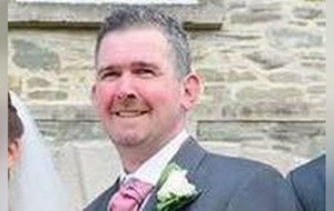 Father-of-five Stephen Lynch named as cyclist who died in Co Down crash