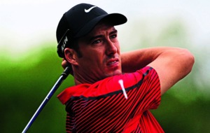 Ross Fisher sets his sights on Ryder Cup return