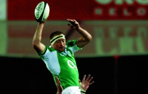 On This Day - Oct 8 1978: Munster and Ireland rugby star Mick O'Driscoll is born