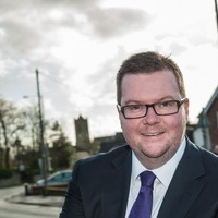 Armagh-born Labour MP Conor McGinn delivers his new baby on living room floor