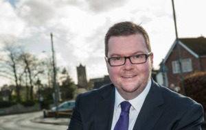 Co Armagh-born Labour whip Conor McGinn resigns after Jeremy Corbyn reshuffle