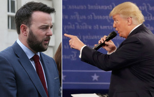 SDLP will boycott White House functions if Donald Trump is president