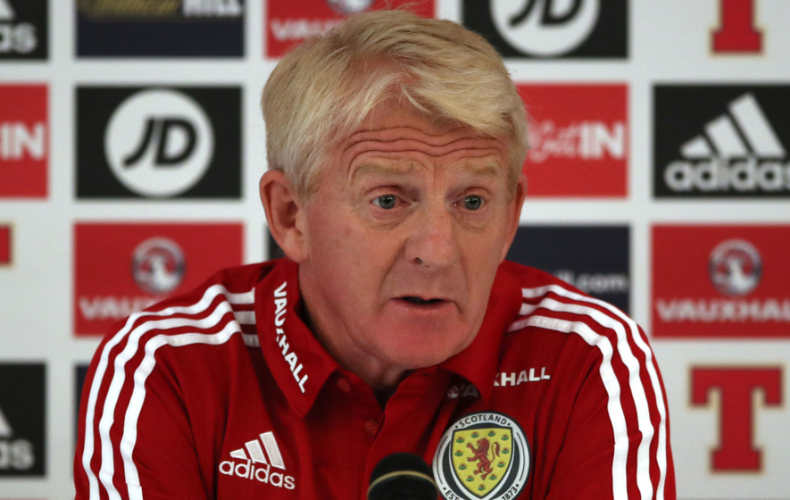 Robbie Neilson wants Scotland fans to get behind Gordon Strachan