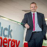 Derry electricity supplier Click Energy plans all-Ireland expansion