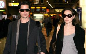 Parenting teens a tough job, as Angelina and Brad show
