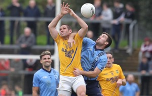 Aaron Kernan: Club championships an exciting time