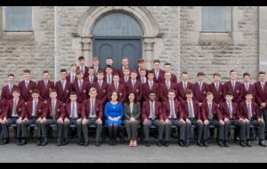 Every second counts in MacRory Cup for St Ronan's, Lurgan and David Wilson