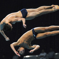 On This Day - Oct 12 2010: diving gold for Daley and Brick at Commonwealth Games