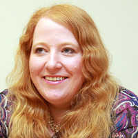 Video: I don't fear the future says Ginger Ninja Naomi Long