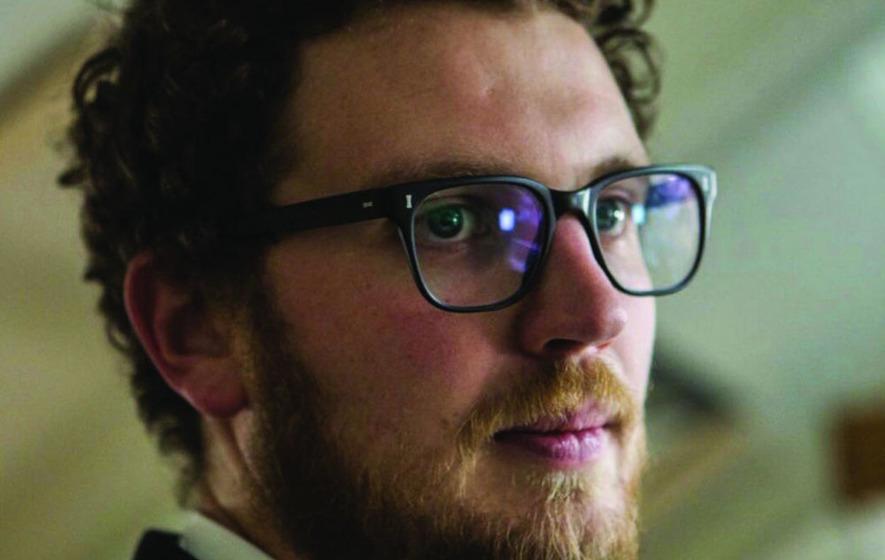 Arts Q&A: Poldark director William McGregor on Cinemagic, Irish folk music and rugby