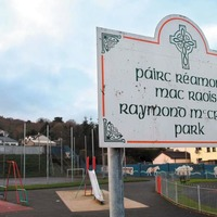 Woman ends court action over naming of Newry playground after IRA hunger striker