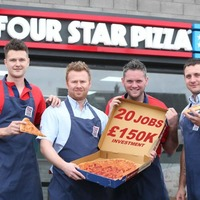 Grab a pizza 20 jobs in Bangor as new store opens