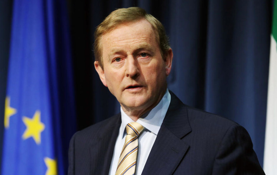 Taoiseach must allow north to vote in presidential elections