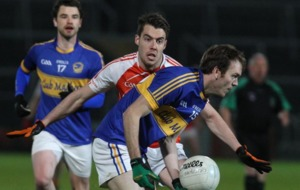 Anticipation of Armagh SFC final at Maghery is 'unreal'