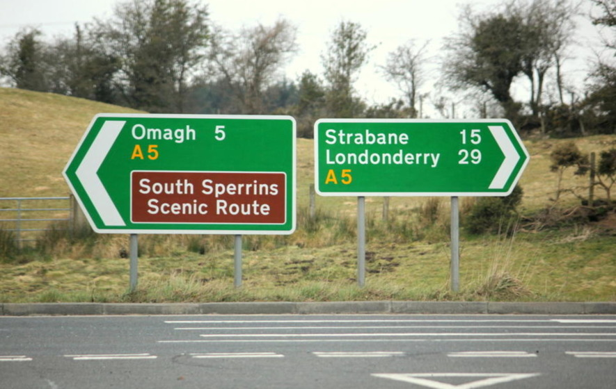 Challenge to A5 road between Derry and Ballygawley costs public £50k in legal fees