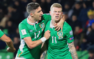 FAI pull offending ticket page that treated northern Republic fans as 'non-Irish'