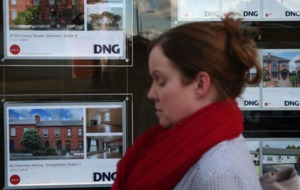 Help-to-buy scheme for first-time buyers will 'ramp up property prices'