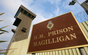 Major redevelopment at Magilligan prison delayed until 2026