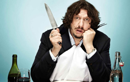 20 Questions on Health and Fitness: Jay Rayner - The Irish News