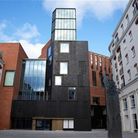 Review: Belfast International Arts Festival: In Dreams Begin Responsibilities