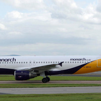 Airline Monarch retains operating licence after £165m cash injection