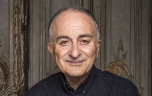 Tony Robinson's true tales