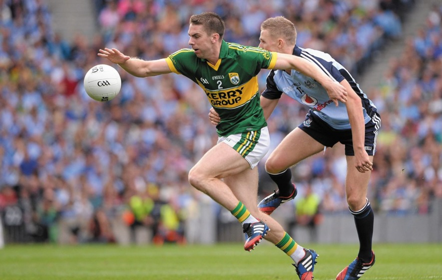 Five-time All-Ireland winning Kerry legend hangs up the boots