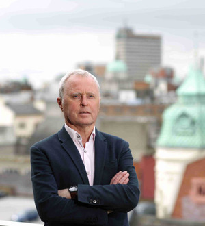 Top hotelier Bill Wolsey talks about expansion plans