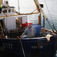 Royal Navy submarine put lives of Ardglass fishing crew at risk