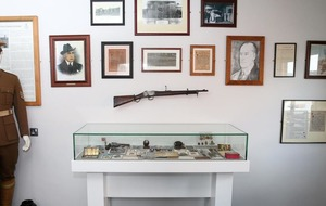 Loyalist history on show at Belfast community centre