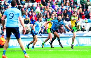 Kevin Madden: There is nothing wrong with chasing the stars