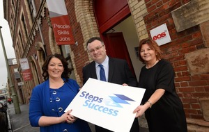Four out of five jobseekers on Steps 2 Success scheme have not found work