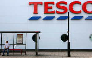 Stocks of Flora and Persil running low at Tesco amid Unilever price row