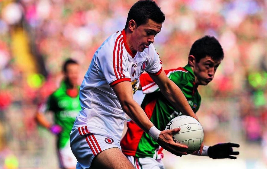 Essendon's Conor McKenna hasn't given up on Tyrone dreams