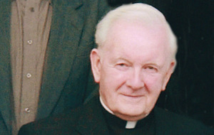 'Murph' was essence of discretion as prison chaplain