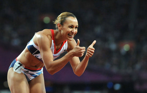 Jessica Ennis-Hill announces her retirement from athletics